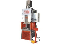 C TYPE HYDRAULIC DEEP DRAWING PRESS