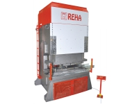 C TYPE HYDRAULIC TRANSFER PRESS