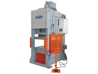 D TYPE HYDRAULIC PRESS HIGH SPEED